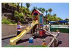Tropical Park III fase - Tenerife (Semana Roja - SEPTIEMBRE)