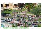 Apartamentos Albir Garden, Benidorm, en Agosto